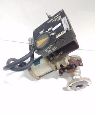 Jamesbury 4 Ball Valve Actuator Wpositioner Espe Pmv P-1500