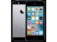 Brand new iphone SE 16GB Space Grey Unlocked to all networks!