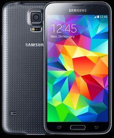 Samsung Galaxy S5, Like New, Unlocked