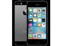 **** APPLE IPHONE 5S 16GB ONLY ON EE ****
