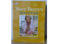 Mary Berry's 'How to Cook' – New