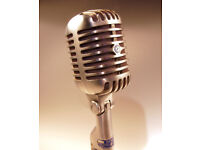 Awesome classic rock covers band lead singer role available