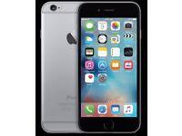 Iphone 6 64gb Unlocked !!!!!!!!