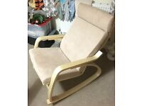 Kiddicare Rocking Chair - Great Condition