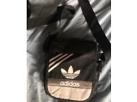 Adidas Messenger Bag/Manbag