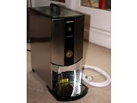 Marco Ecoboiler PB5 Push Button Water Boiler Tea Urn