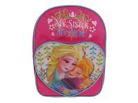 Frozen Elsa Anna Olaf brand new backpacks