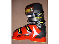 Atomic World Cup Redster Race boots - WC170