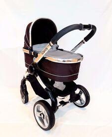 Icandy Peach *Full Travel System!!** Inc Maxi Cosi Car Seat + Many Extra's worth £££