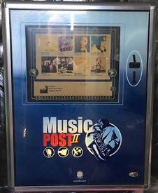 Sound leisure touchscreen wall mounted jukebox