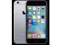 iPhone 6s in perfect condition