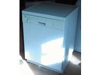 Siemens Dishwasher 60cm wide - Used