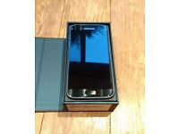 samsung s7 like new boxed unlocked black onyx