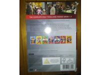 The complete only fools and horses 1 - 7