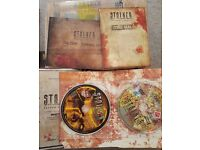 S.T.A.L.K.E.R. Shadow of Chernobyl: Limited Edition Steel Case (PC DVD)