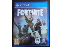 Wanted Fortnite Actual Game