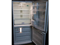 Extra Spacious SAMSUNG American Style F/F With Non Plumbed in Water Dispenser!!!