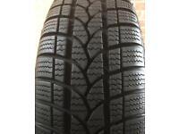 Winter Tyres 175/65 R14 82T