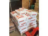 British Gypsum Multi Finish - 25kg Bag