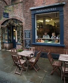 Sous Chef - Marmadukes