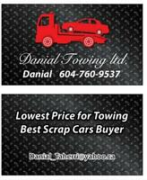 highest cash for scrap / junk cars 6047609537
