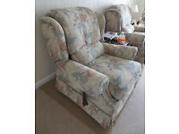 G Plan Reclining Armchair in Excellent Condition - 2 Available