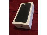 iPhone 7 - 128GB, Black