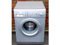 Bosch Silver Classixx 1200 S Express Washing Machine Touch Control Watford