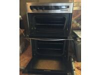 Select diplomat 920 double oven (needs element) and grill
