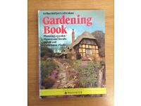 Arthur Hellyer's Gardening Book