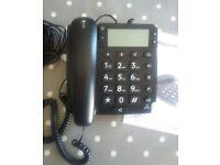 Doro Magna 4000 telephone