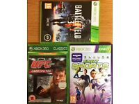 Xbox 360 and pc games need gone ASAP