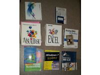 Books on computing - free to collect