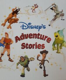 Disney's Adventure Stories