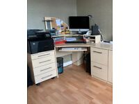 Home Office furniture & bookcases.