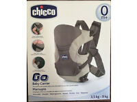 Chicco Go Baby Carrier - Moon for Sale - 20 £ Only (Brand new)