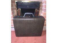 Prince Vintage Suitcase