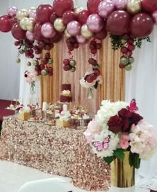 Events Birthday Decorations Baby Shower Venue Styling