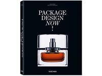 Package Design Now! Taschen