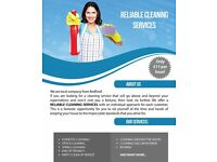 Reliable Cleaning Services Bedford