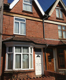 MARCH 2017 RENT 3 Bedroom Terrace House TO LET |Oakly Road, Southcrest Redditch B97 4EF- Available