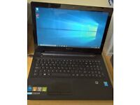 Lenovo G50-30 15.6 Laptop 8GB RAM 1TB HDD