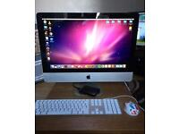 Imac 21.5-inch mid 2010 -£350 Open to offers