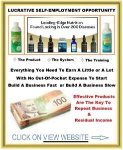 "Plan ""B""  Business Opportunity:   Learn How 3 Customers Can Make You Rich!"