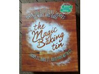 The Magic Baking Tin
