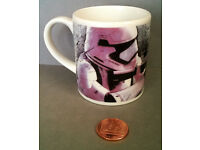zak star wars stormtrooper cup