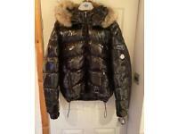 Men's unisex moncler coat size 5 L/XL