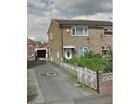 2 double bed semi detached
