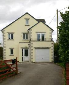 4 Bed detached house - Sand Lane, Warton Nr. Carnforth