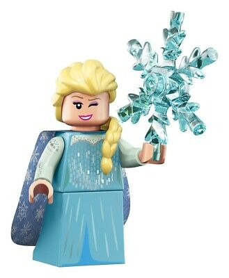 LEGO 71024 Elsa (Frozen) - Disney Series 2 Collectable Minifigures - New Sealed!